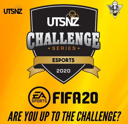 University and Tertiary Sport NZ opens Esports Challenge Series registration