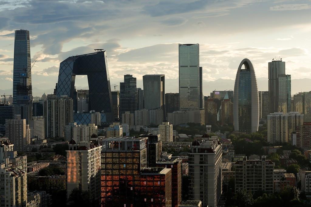 A high speed railway will link Beijing to Zhangijakou