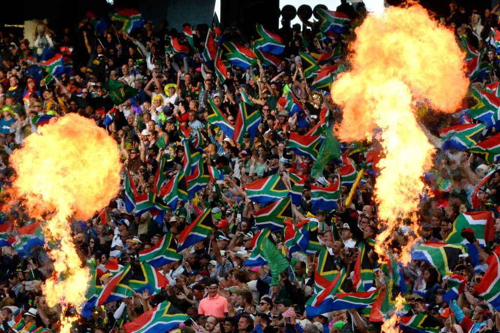 Cape Town and Dubai are due to return to the World Rugby Sevens Series for the 2022 circuit ©Getty Images
