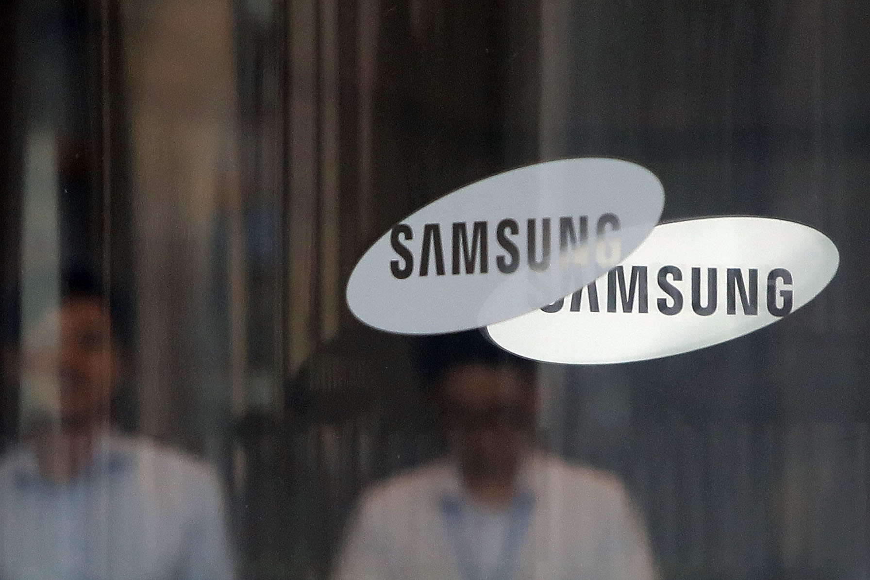 IOC sponsor Samsung showing resilience in face of pandemic