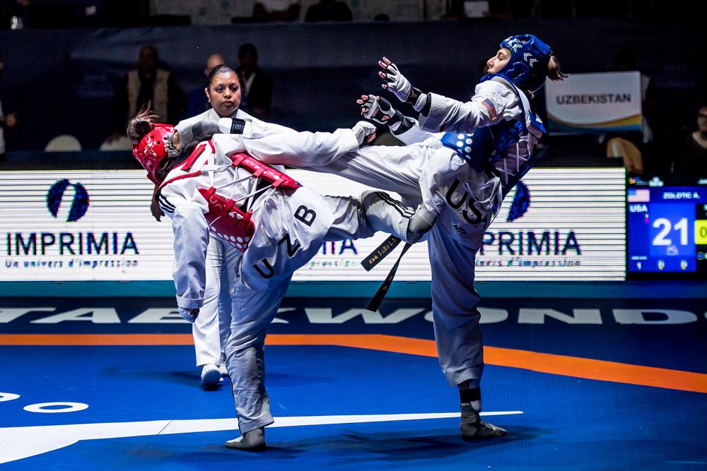 World Taekwondo Council set to discuss status of World Junior Championships in Sofia