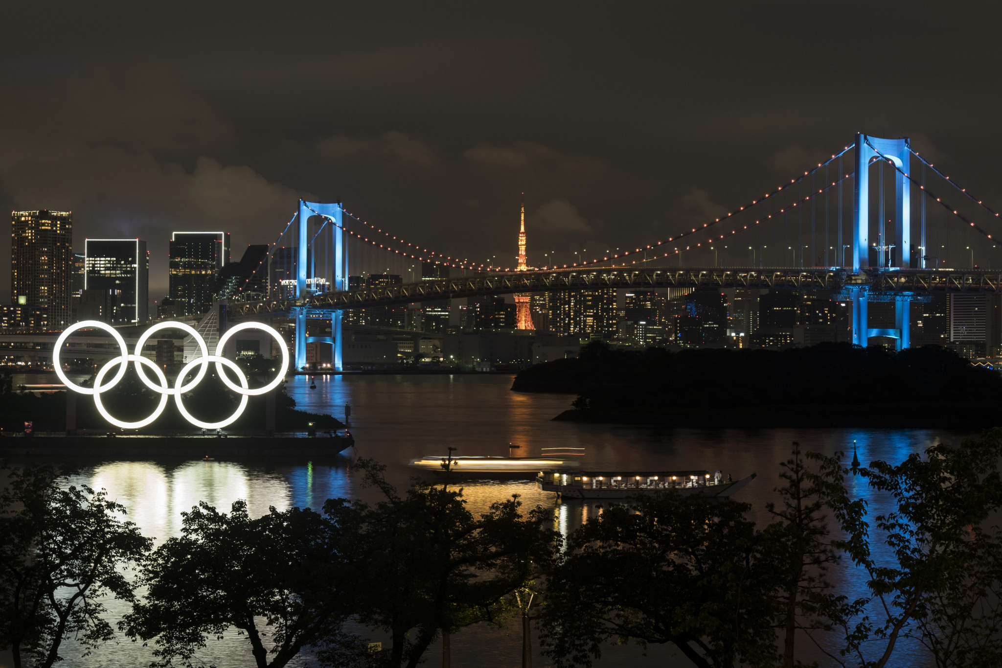 Tokyo 2020 has been postponed until 2021 because of the coronavirus pandemic ©Getty Images