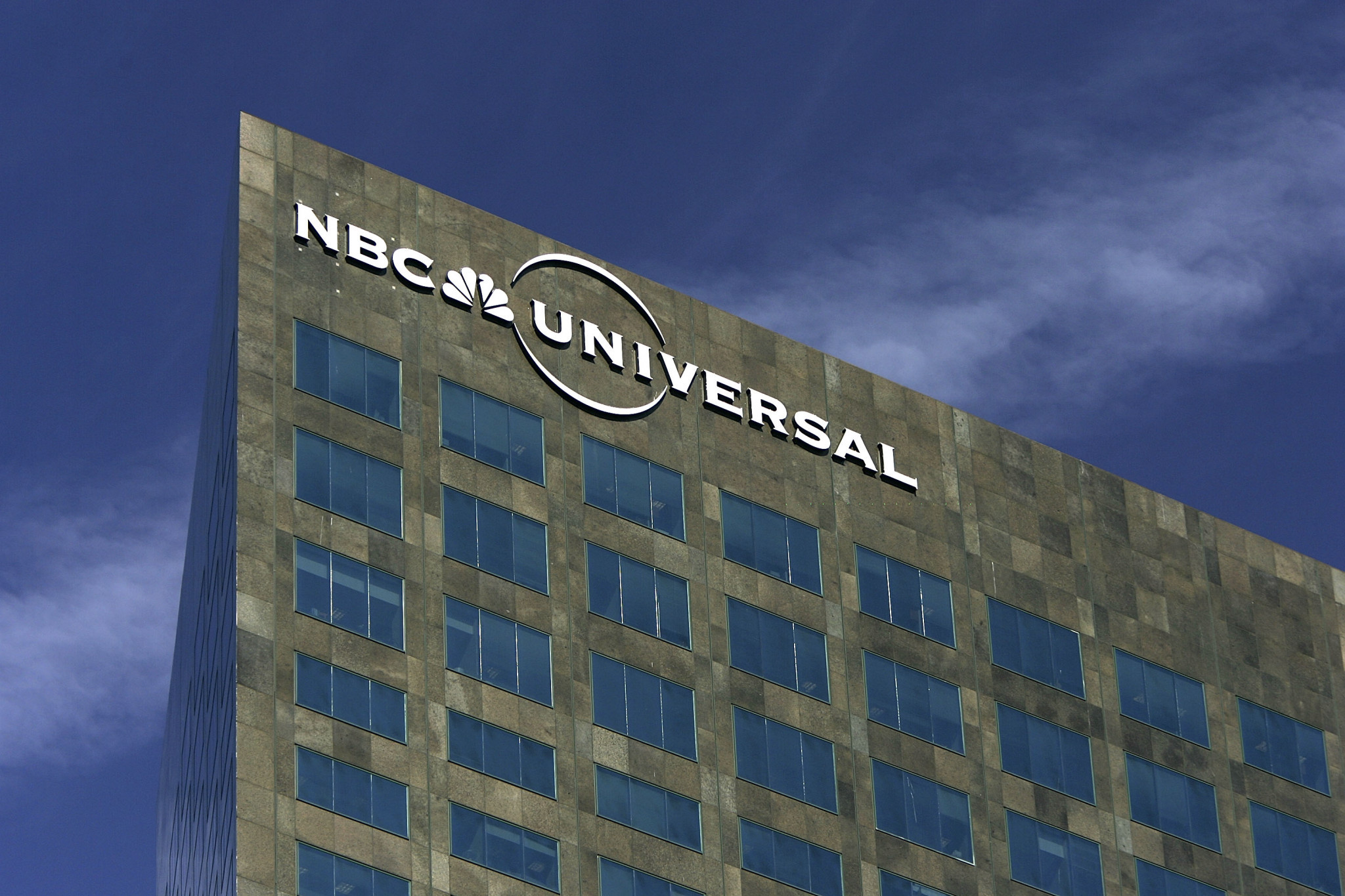 Olympic broadcaster NBCUniversal suffers advertising decline with sports programme disrupted