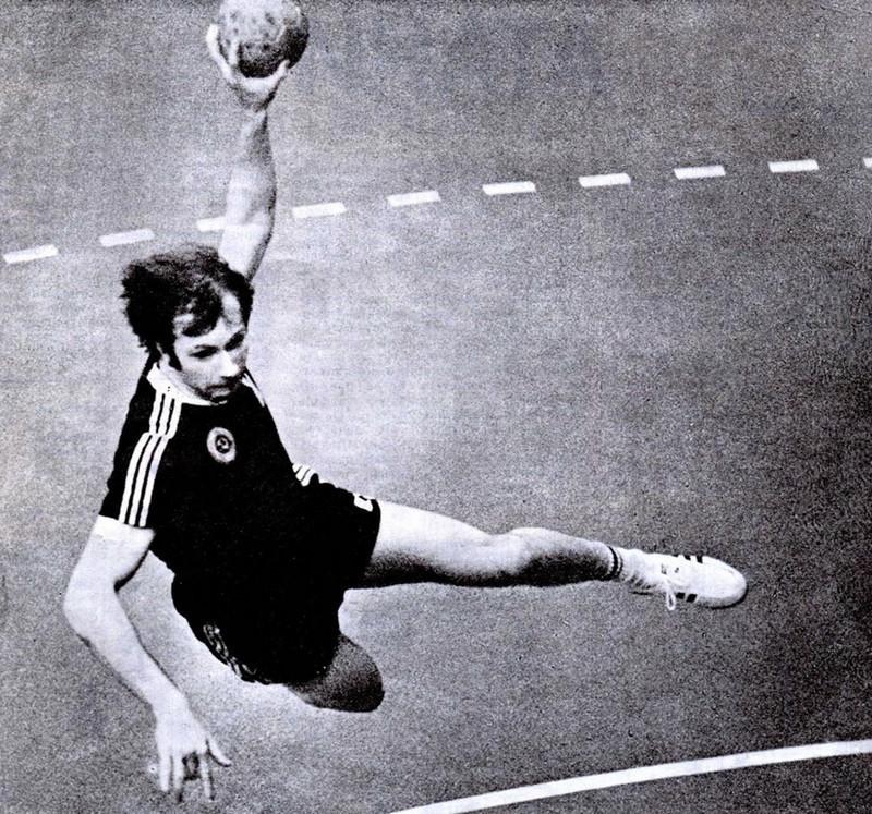 Anatoly Fedyukin has died aged 68 ©Russian Handball Federation