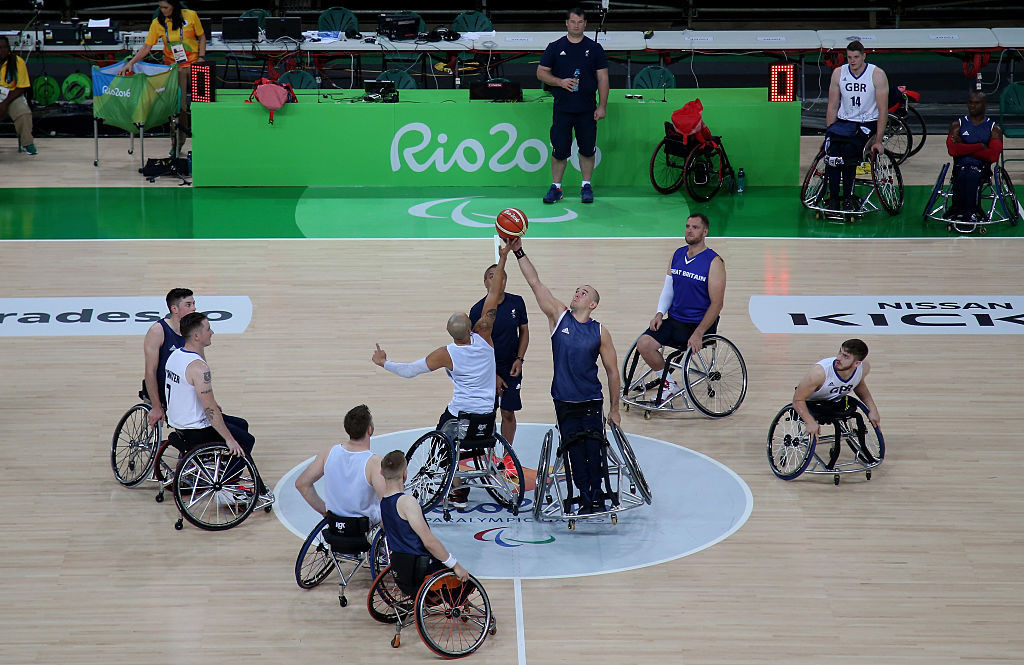 The IWBF had been threatened with exclusion from Tokyo 2020 if it did not address classification issues ©Getty Images
