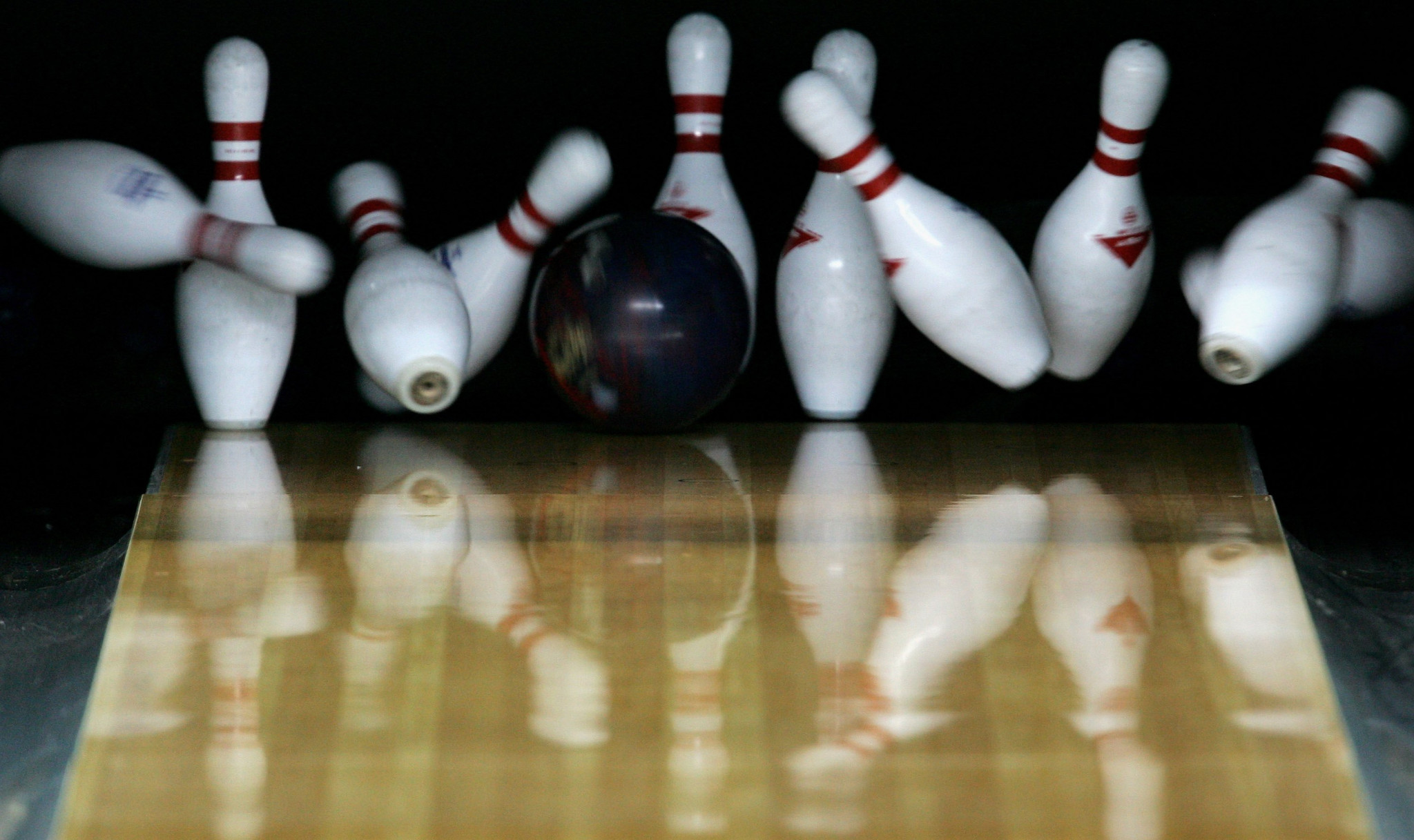 World Bowling has teamed up with YBVR ©World Bowling