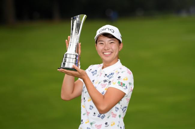 Eight past Women's British Open winners in field for first major of 2020