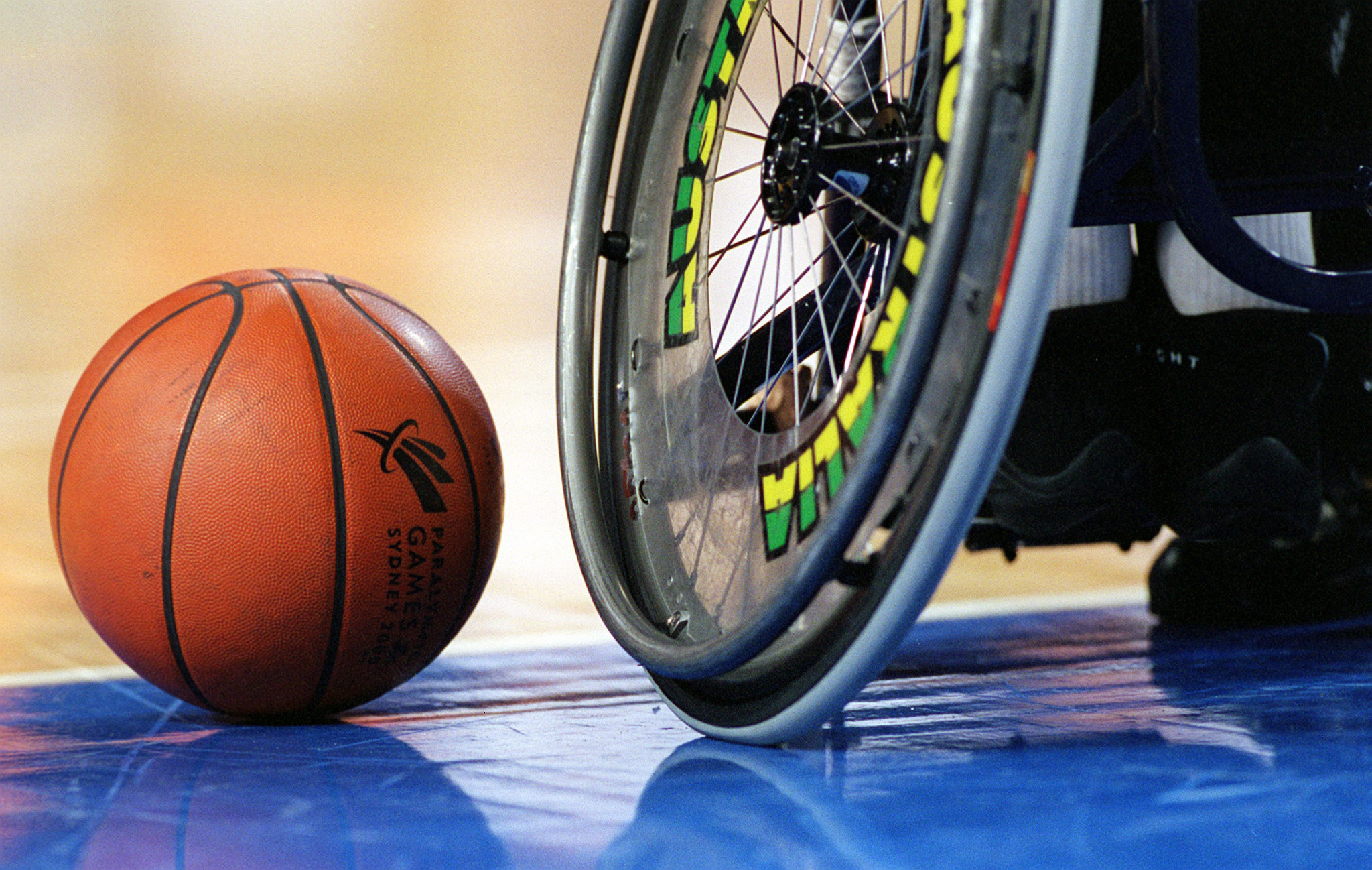 "IWBF President Ulf Mehrens said the organisation was ""very excited"" by the collaboration ©Getty Images"