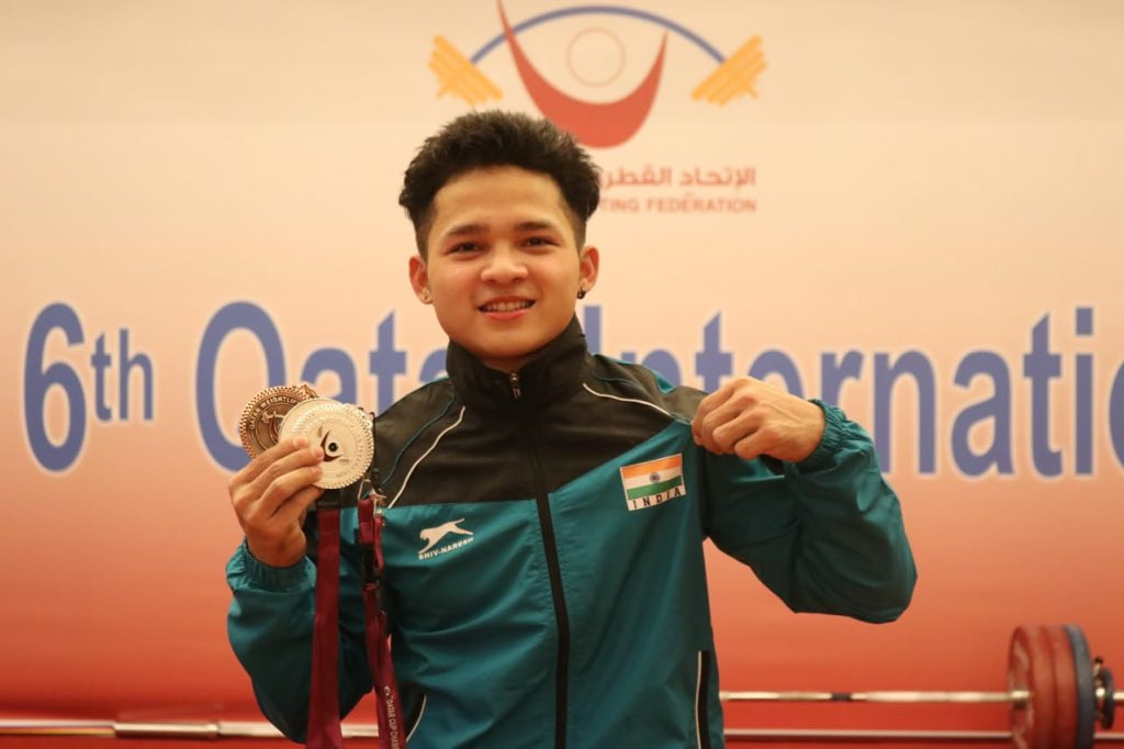 Three Indian weightlifters set to join national camp after quarantine period