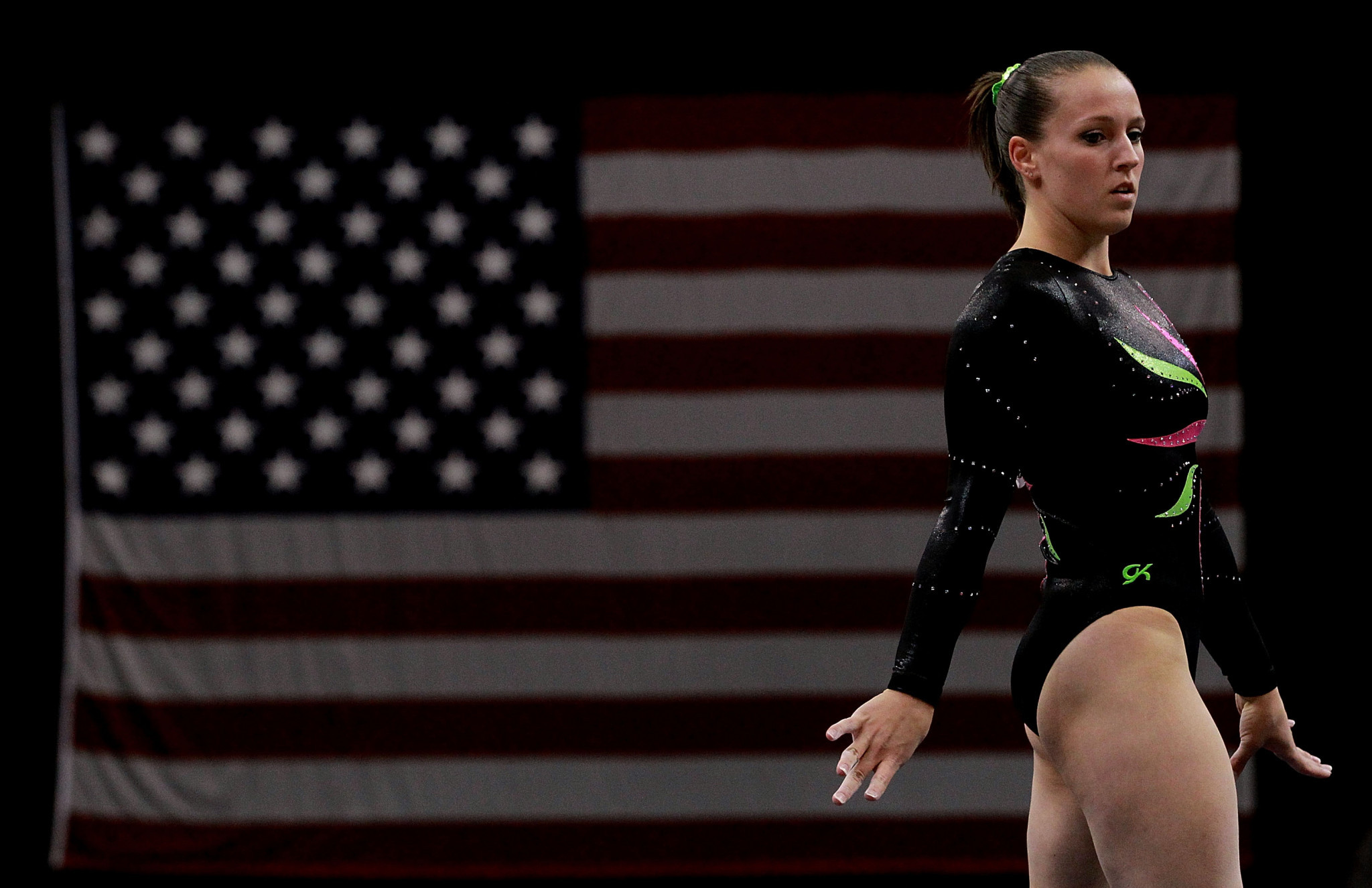 American gymnast Memmel could compete at Tokyo 2020 after announcing return to sport