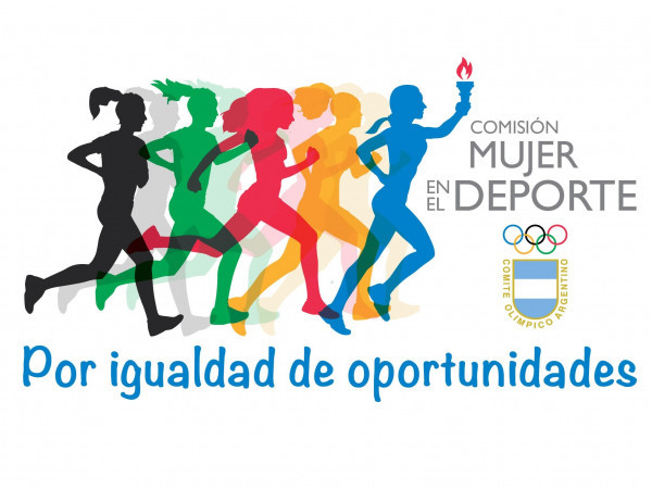 Argentine Olympic Committee's women in sport commission organise seminar