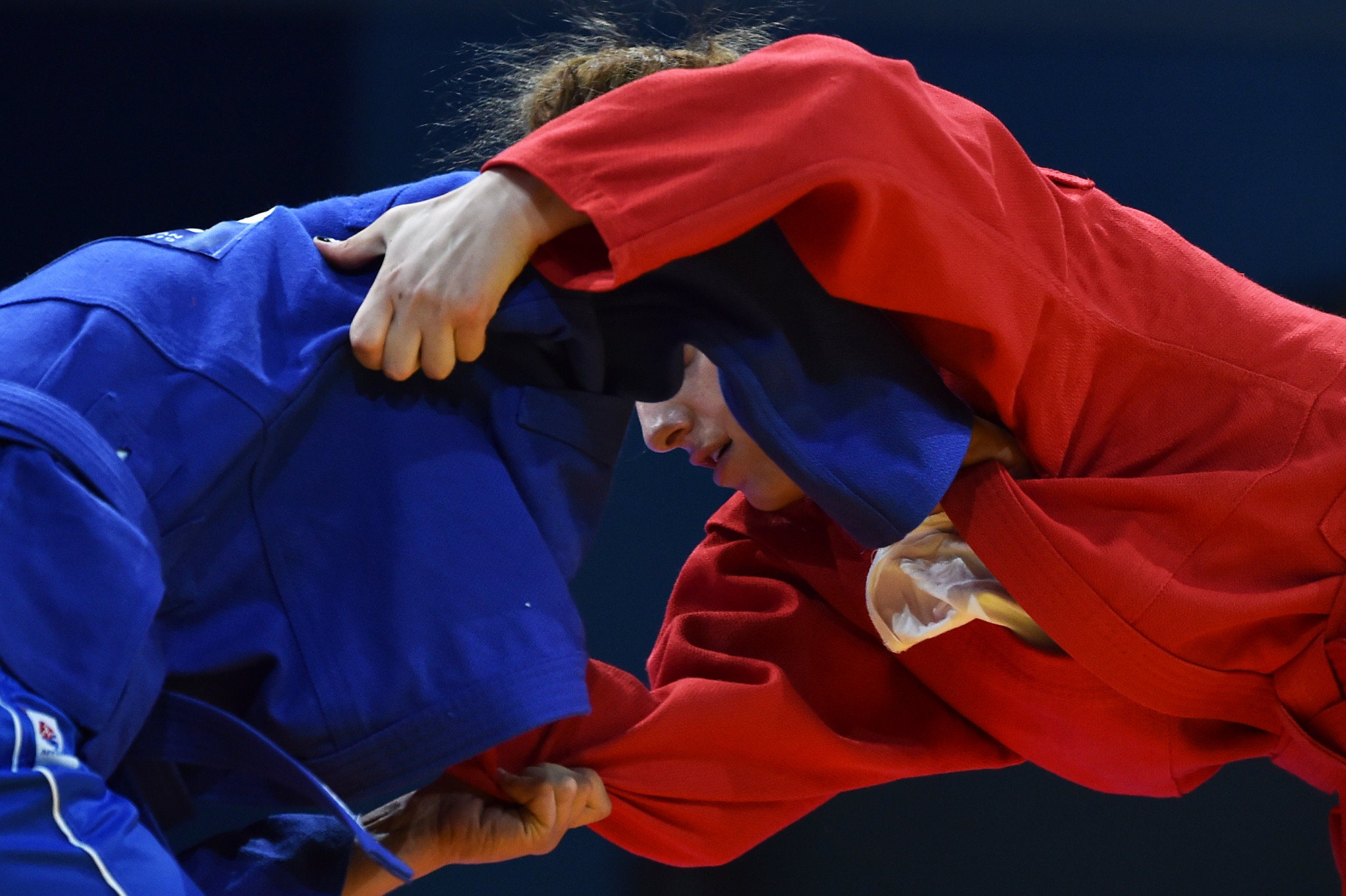 Dutch Sambo Federation hopeful new NOC classification will bring benefits