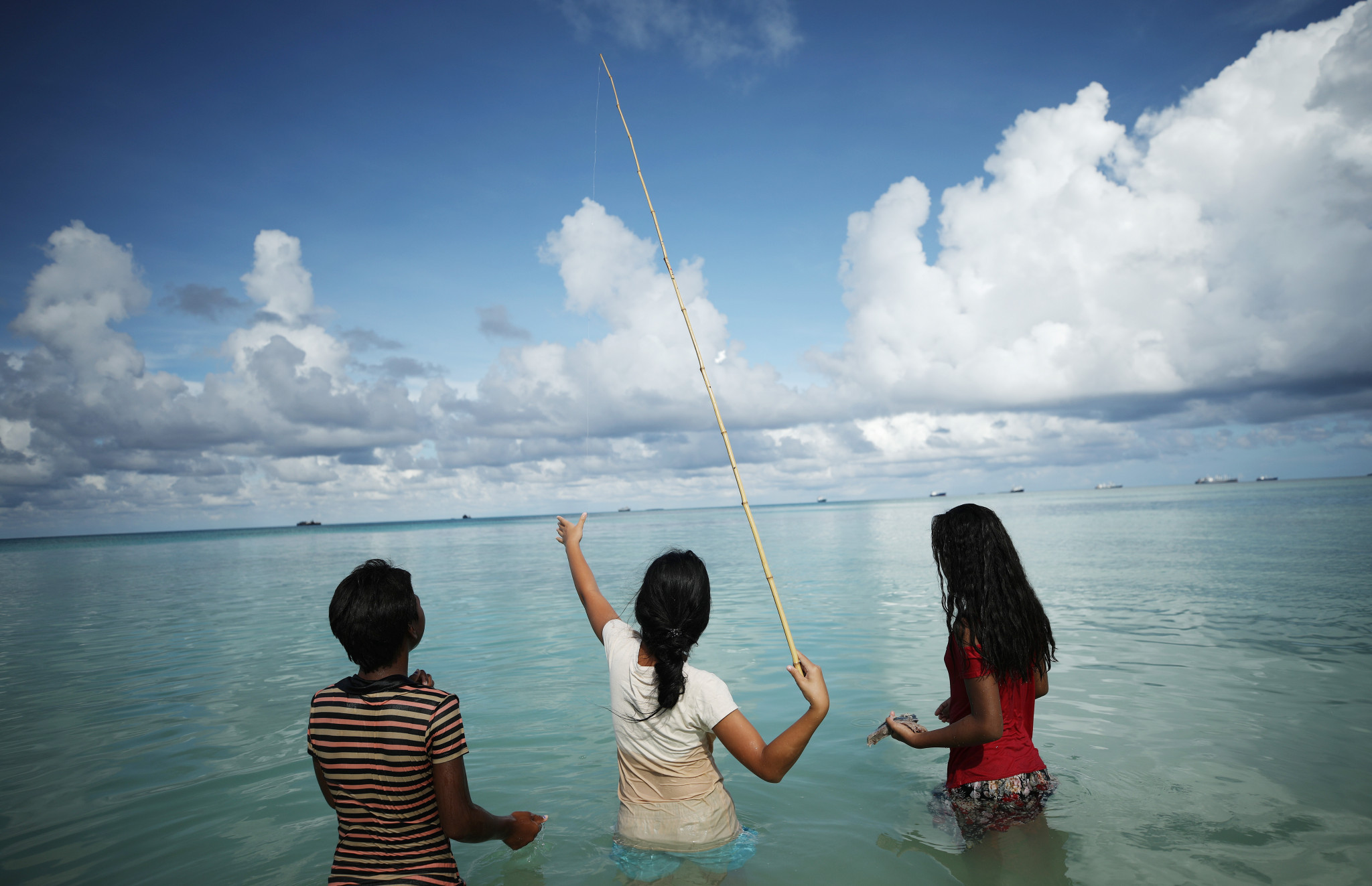 Tuvalu is the least-visited nation in the world ©Getty Images