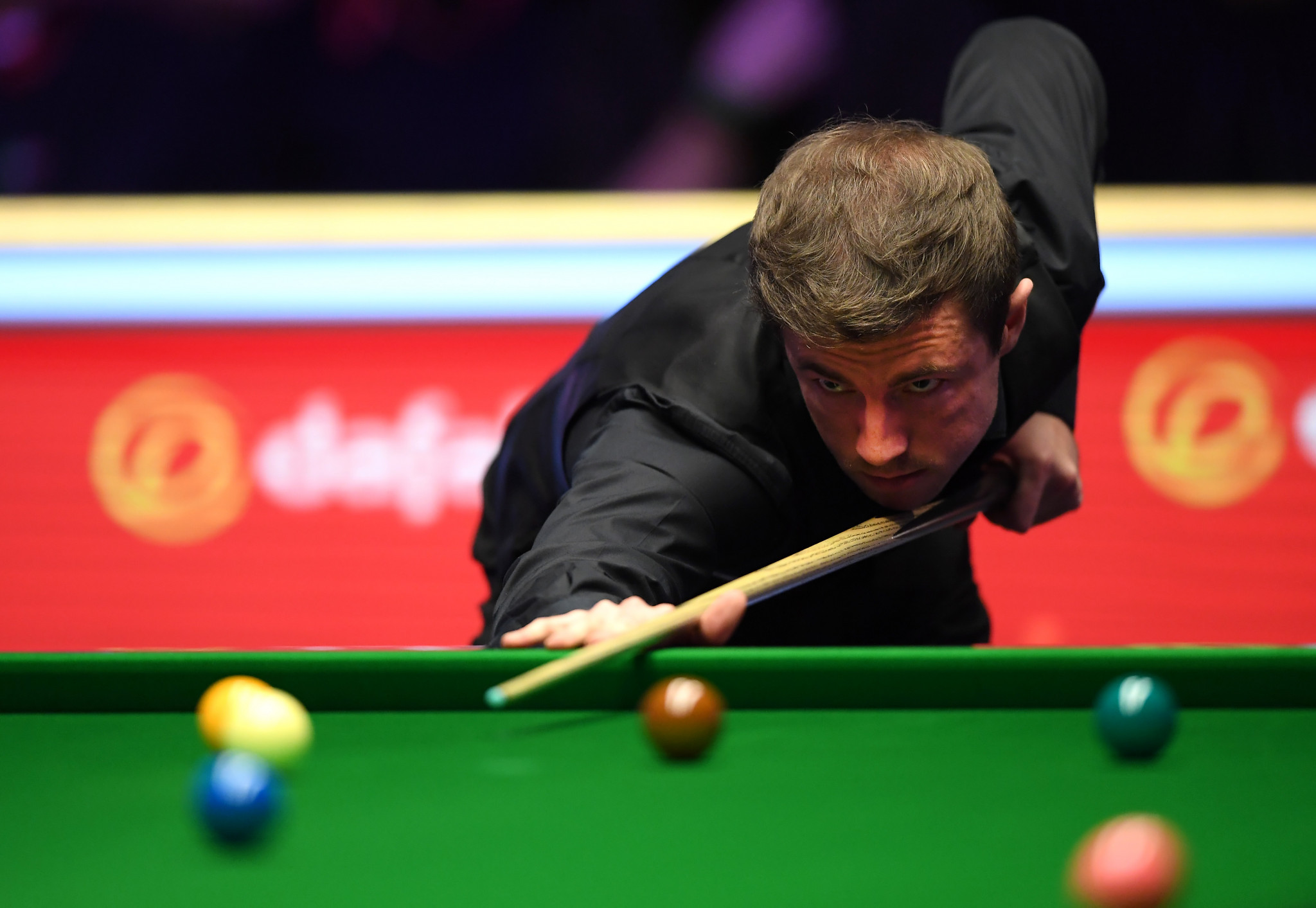 O'Sullivan wins in record time on day four of World Snooker ...