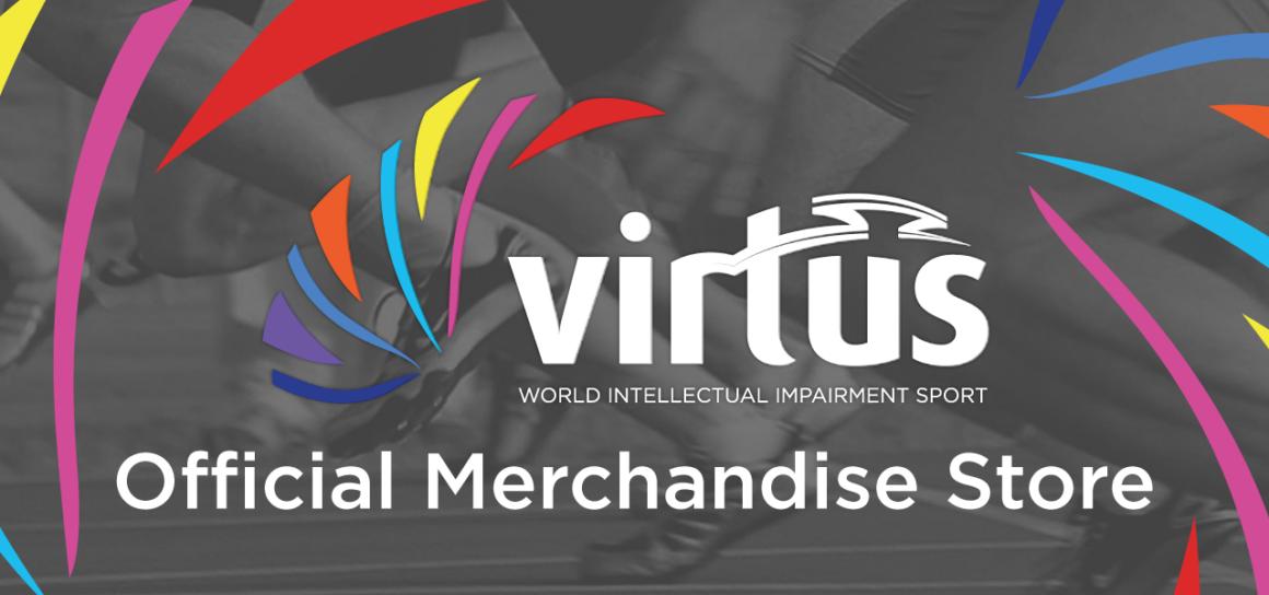 Virtus launch official online merchandise store