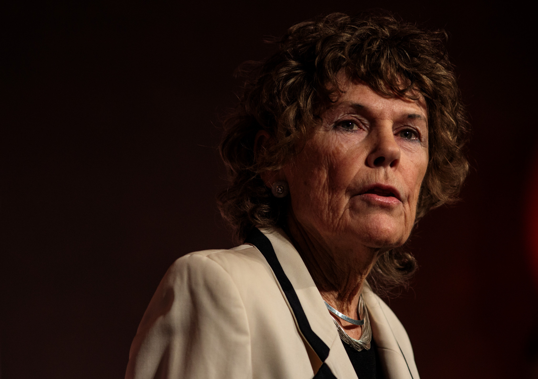 Kate Hoey, who served as a Member of Parliament in the UK for more than 30 years was recently appointed to the House of Lord's ©Getty Images
