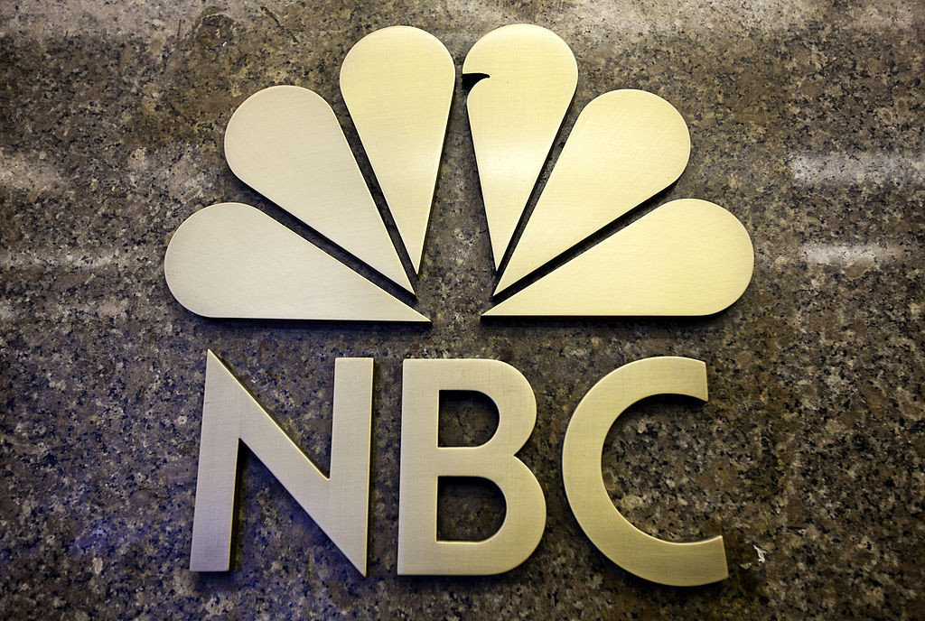 NBC had the option of terminating its Olympic agreement ©Getty Images