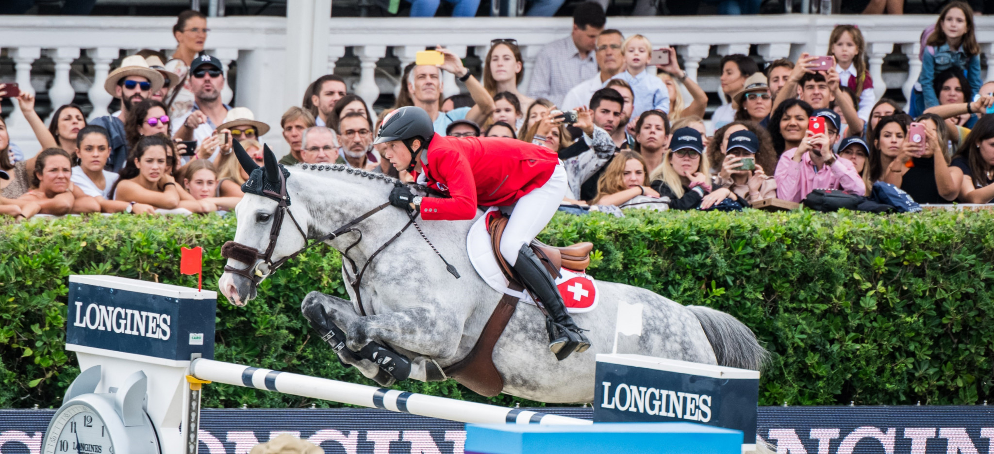 FEI confirms cancellation of 2020 Jumping Nations Cup Final