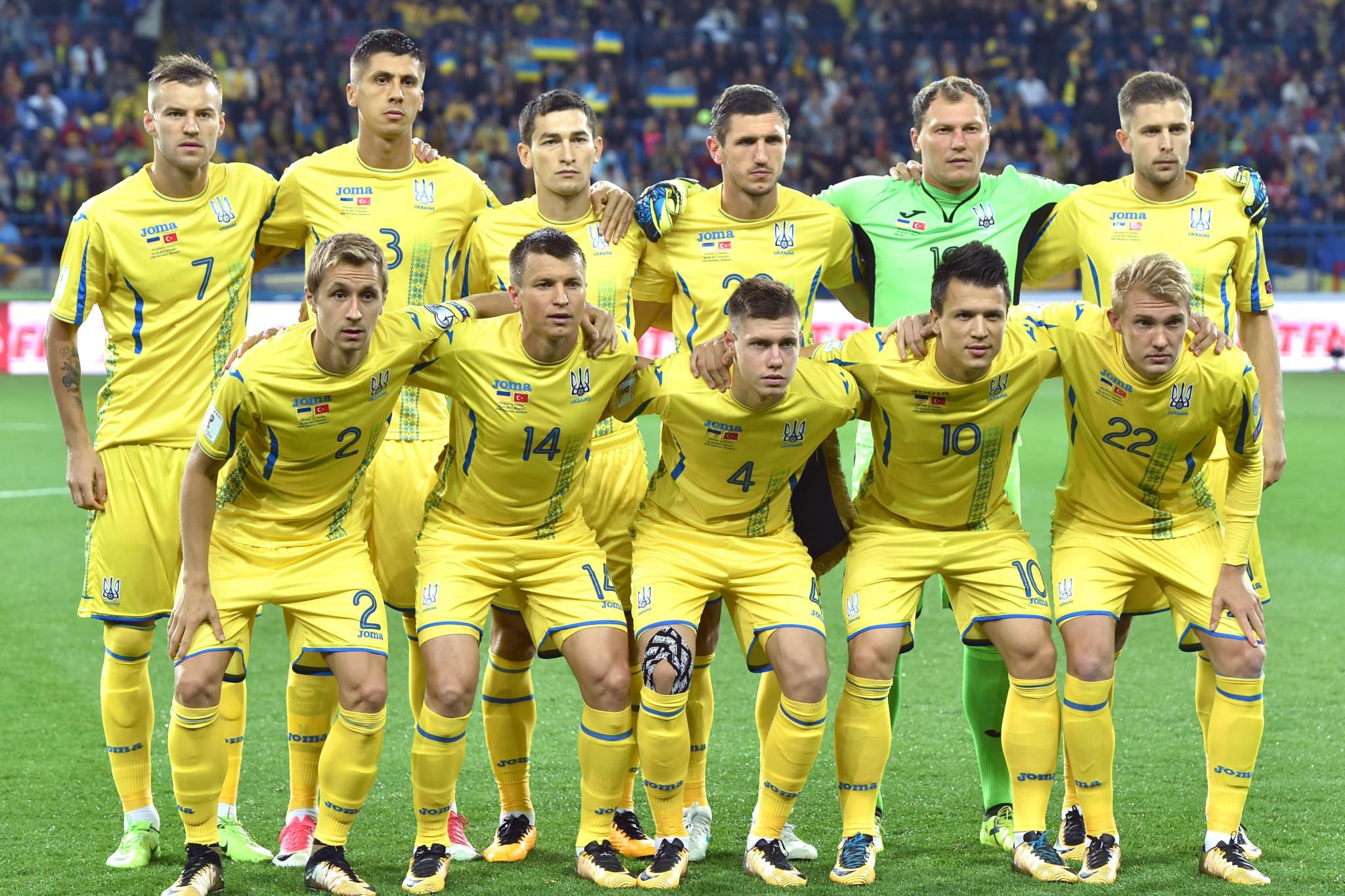 Ukraine's national football team doctor dies after coronavirus infection