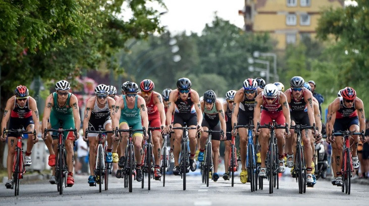 Triathlon World Cups in Hungary and South Korea cancelled due to COVID-19