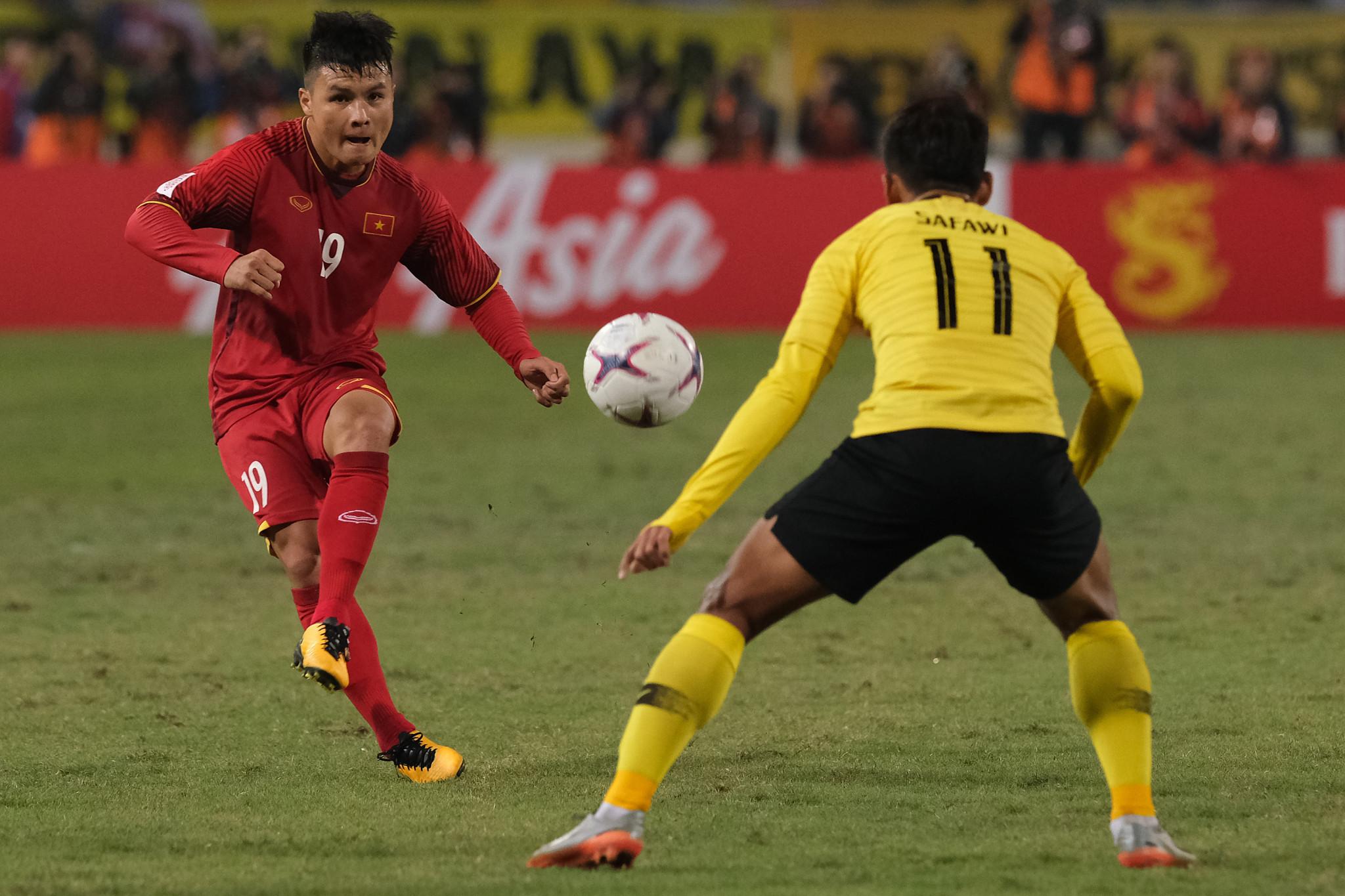 AFF Suzuki Cup postponed due to coronavirus
