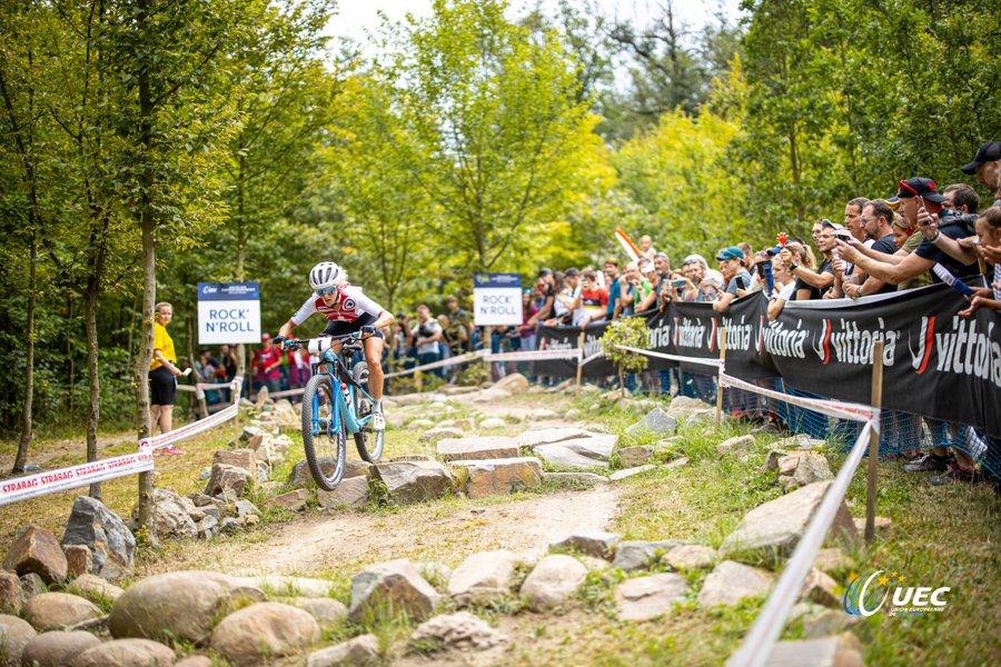 Monte Tamaro steps in to host 2020 European Mountain Bike Championships