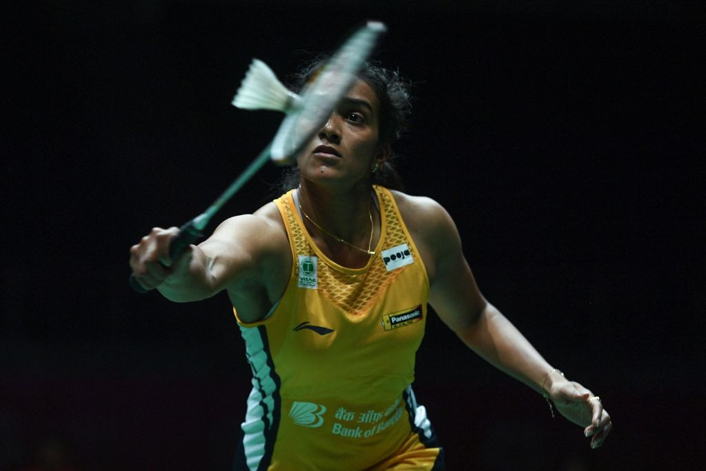 Indian badminton players resume training camp after break due to COVID-19