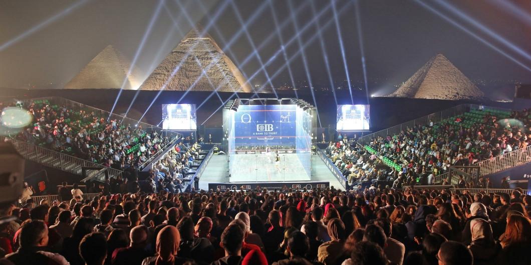 PSA World Tour set to resume next month as provisional calendar revealed