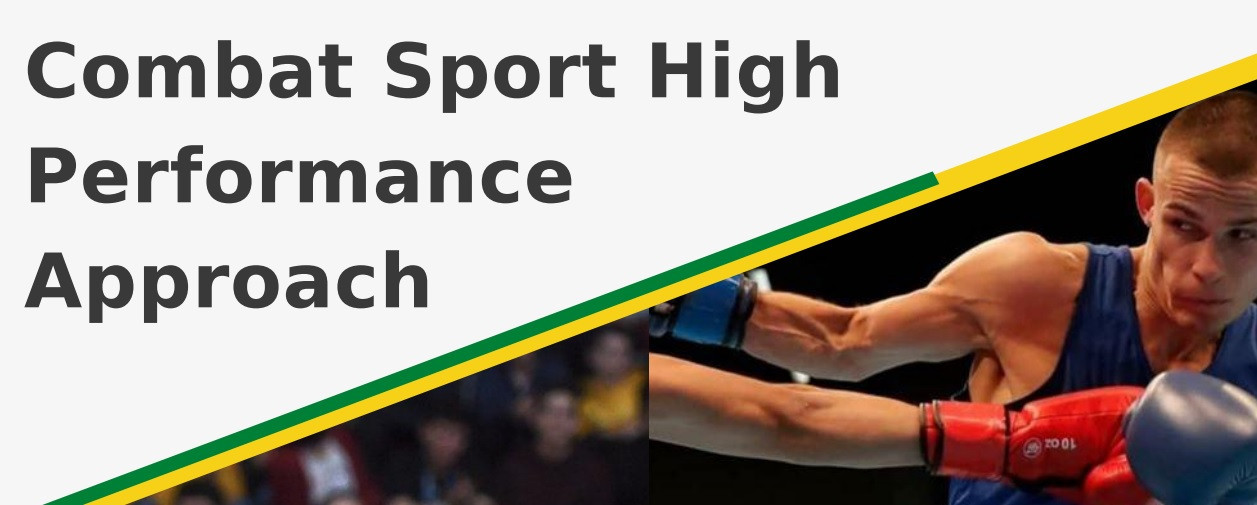 Australian governing bodies of boxing, judo and taekwondo establish new collective high performance entity