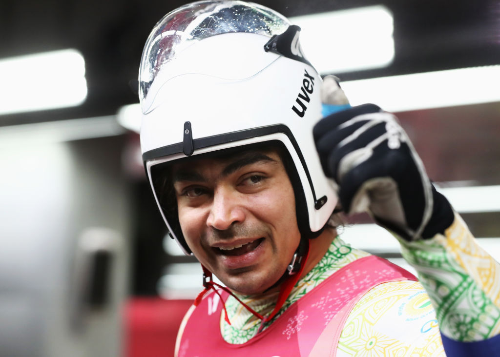 First Indian Olympian in luge appointed to key roles at national federation