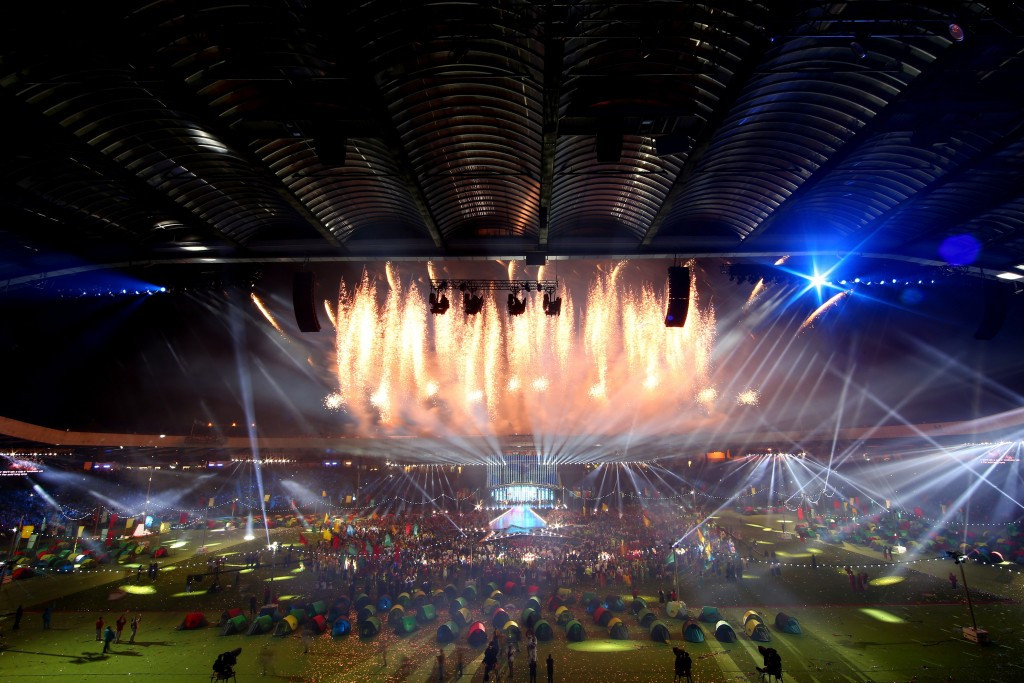Jack Morton Worldwide delivered the Opening and Closing Ceremonies at the 2014 Commonwealth Games in Glasgow