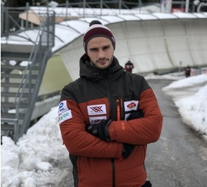 "Latvian national team manager Kristaps Mauriņš has claimed it will be ""almost impossible"" to hold a full schedule of luge events ©FIL"