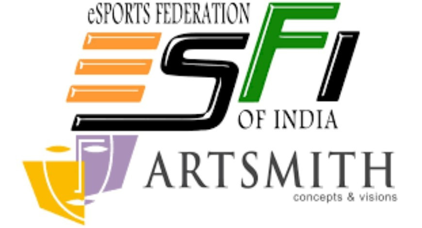 Esports Federation of India announce Artsmith partnership