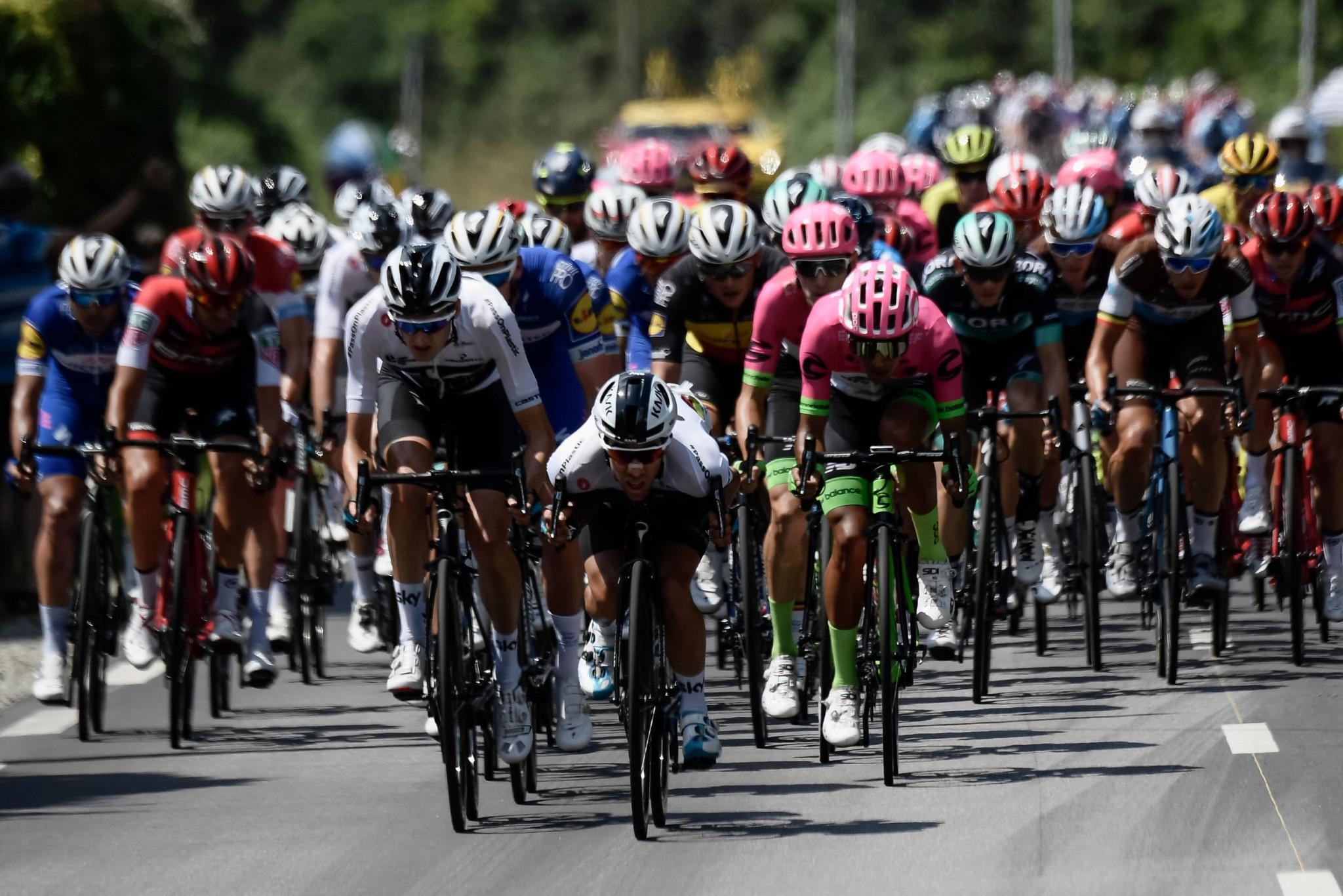 Brest confirmed as replacement Grand Depart host of 2021 Tour de France