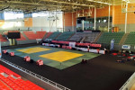 The Arena de Paita will play host to the Oceania Championships ©OJU