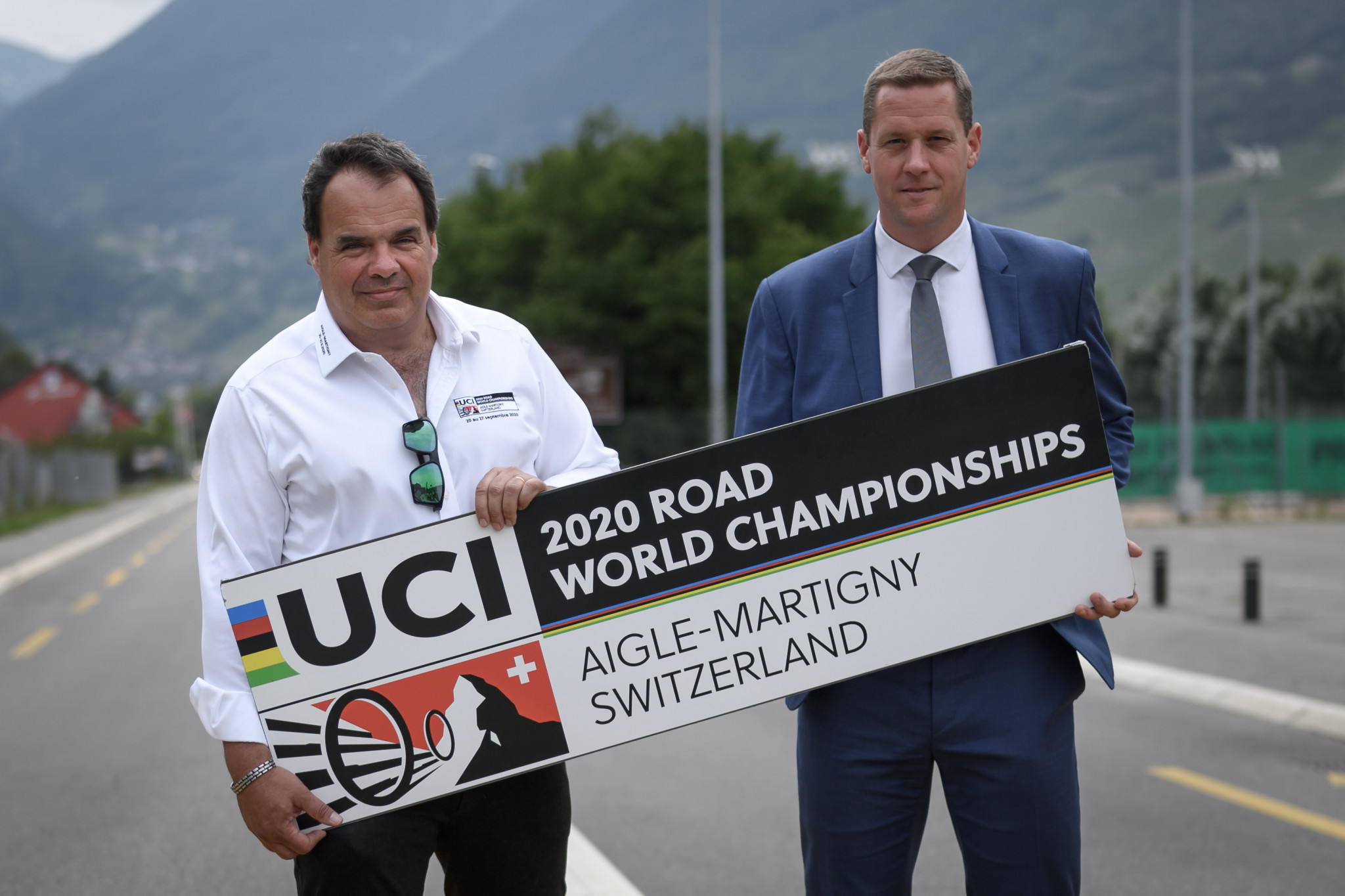 UCI seek new host for Road World Championships after Swiss extend ban on large events