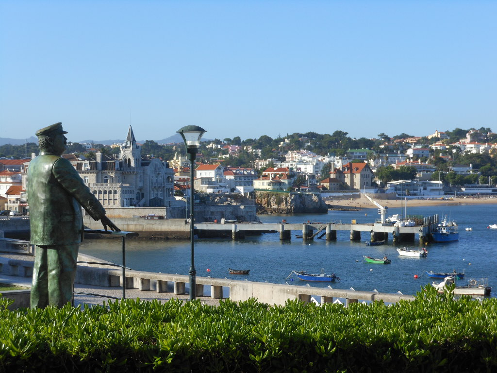 Competition will remain in Cascais in Portugal ©Wikipedia