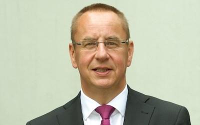 Konietzko to run for International Canoe Federation President