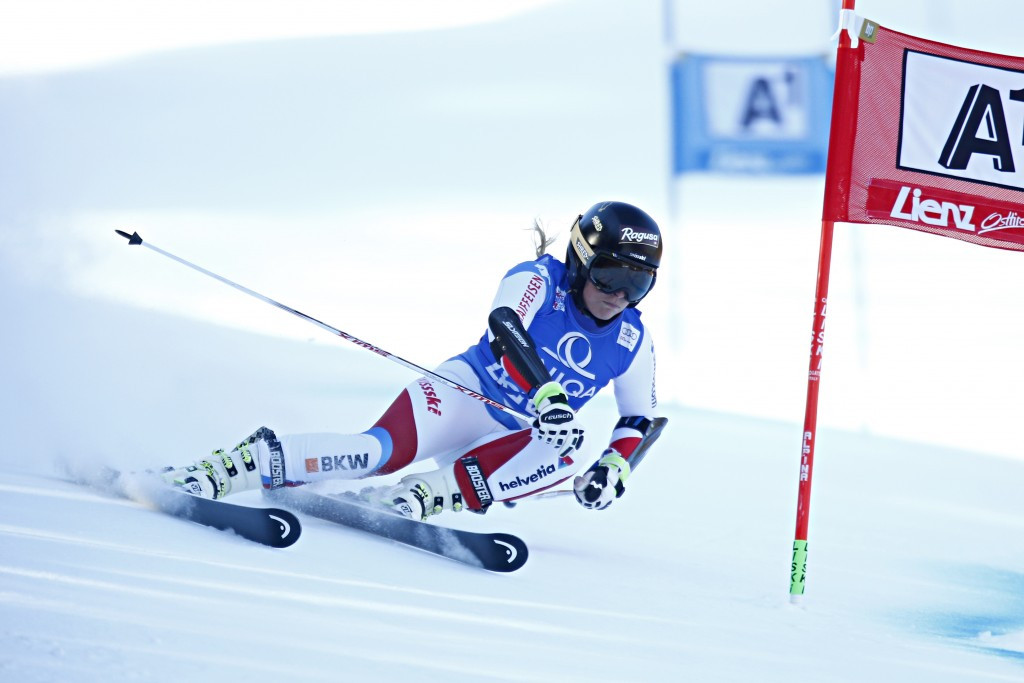 Gut extends FIS World Cup lead with victory in Lienz