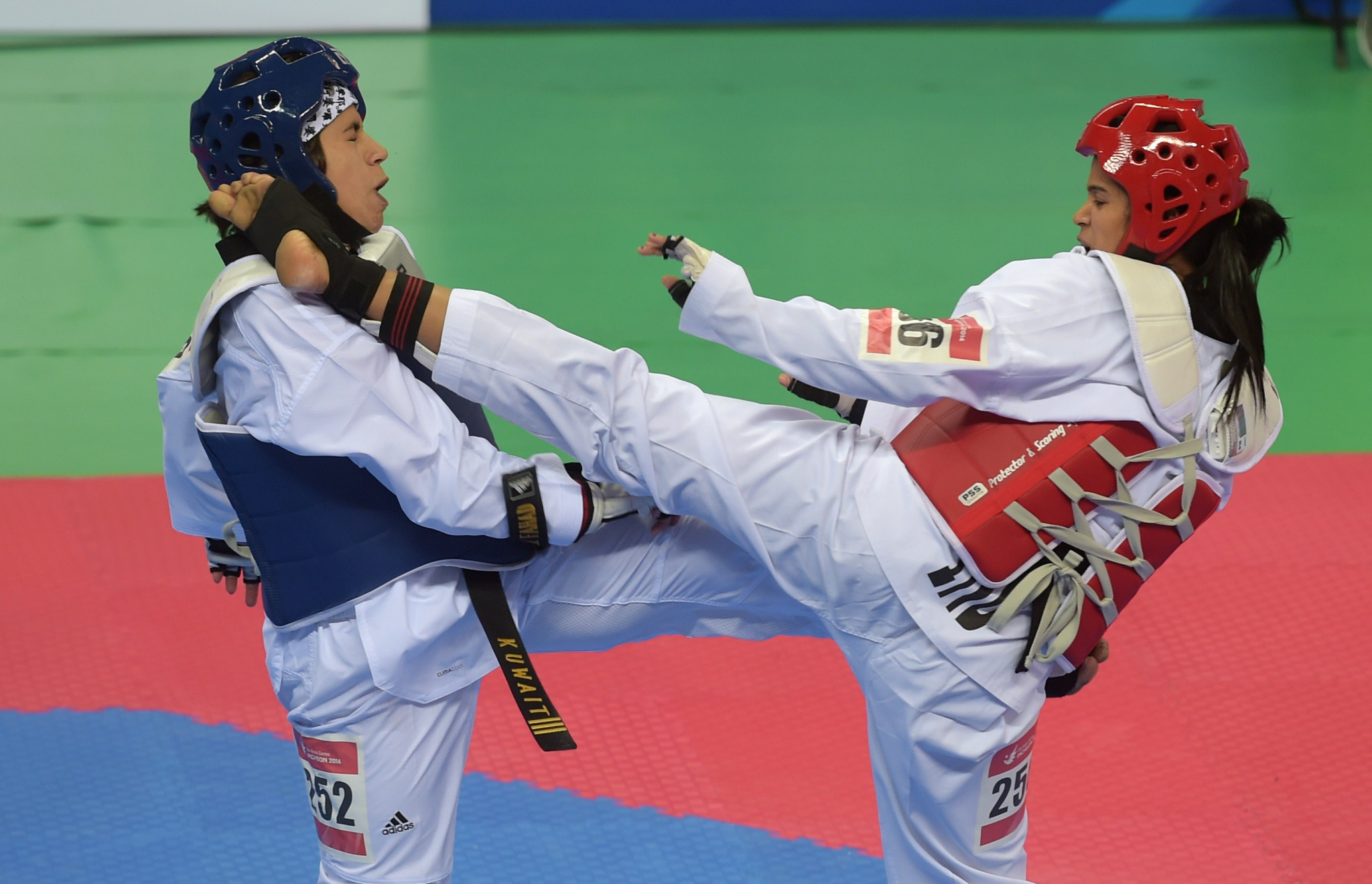 India Taekwondo creates Commissions for athletes and referees