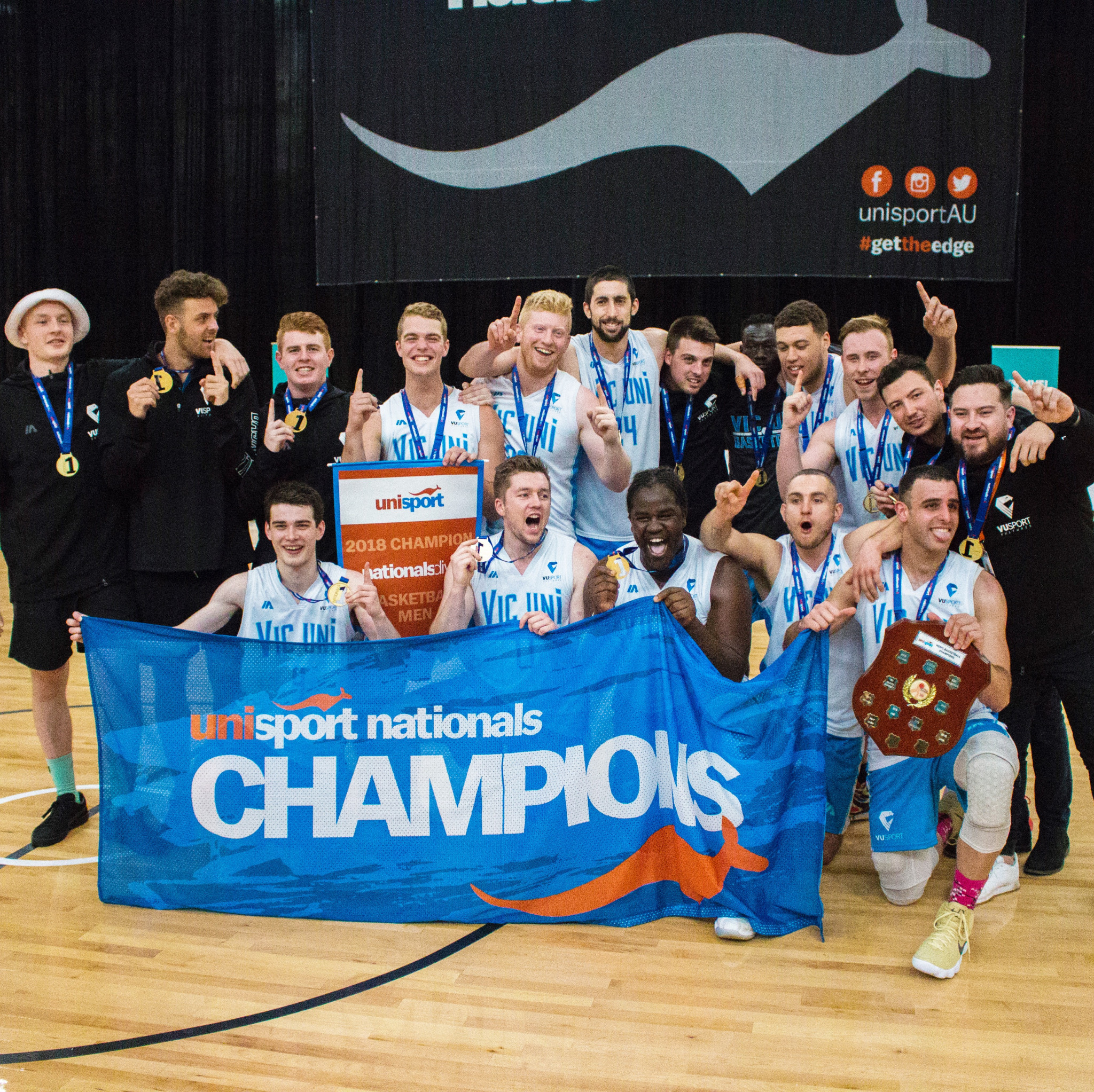 UniSport Australia Nationals return to Gold Coast for 2021