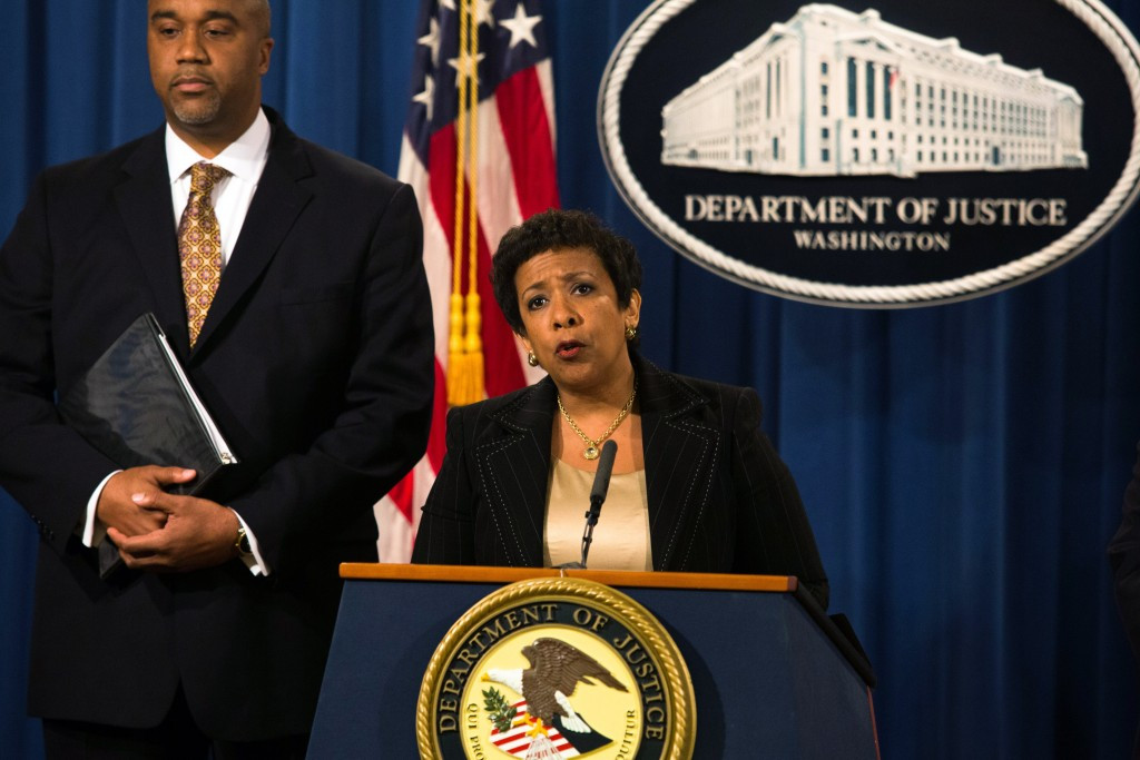The United States Department of Justice are continuing their investigation into widespread corruption in world football
