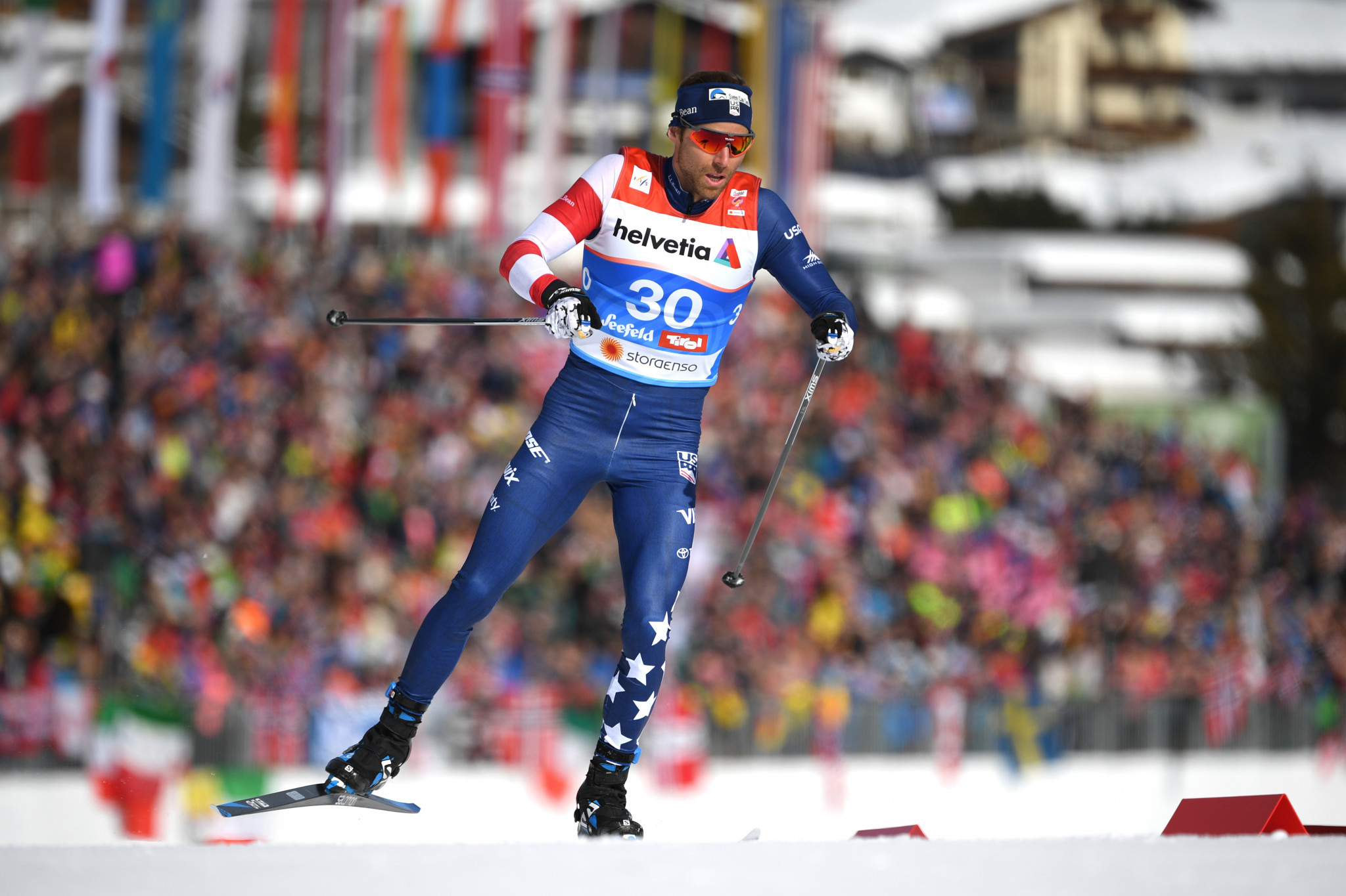 Russian cross-country coach Kramer unable to join team due to visa issues