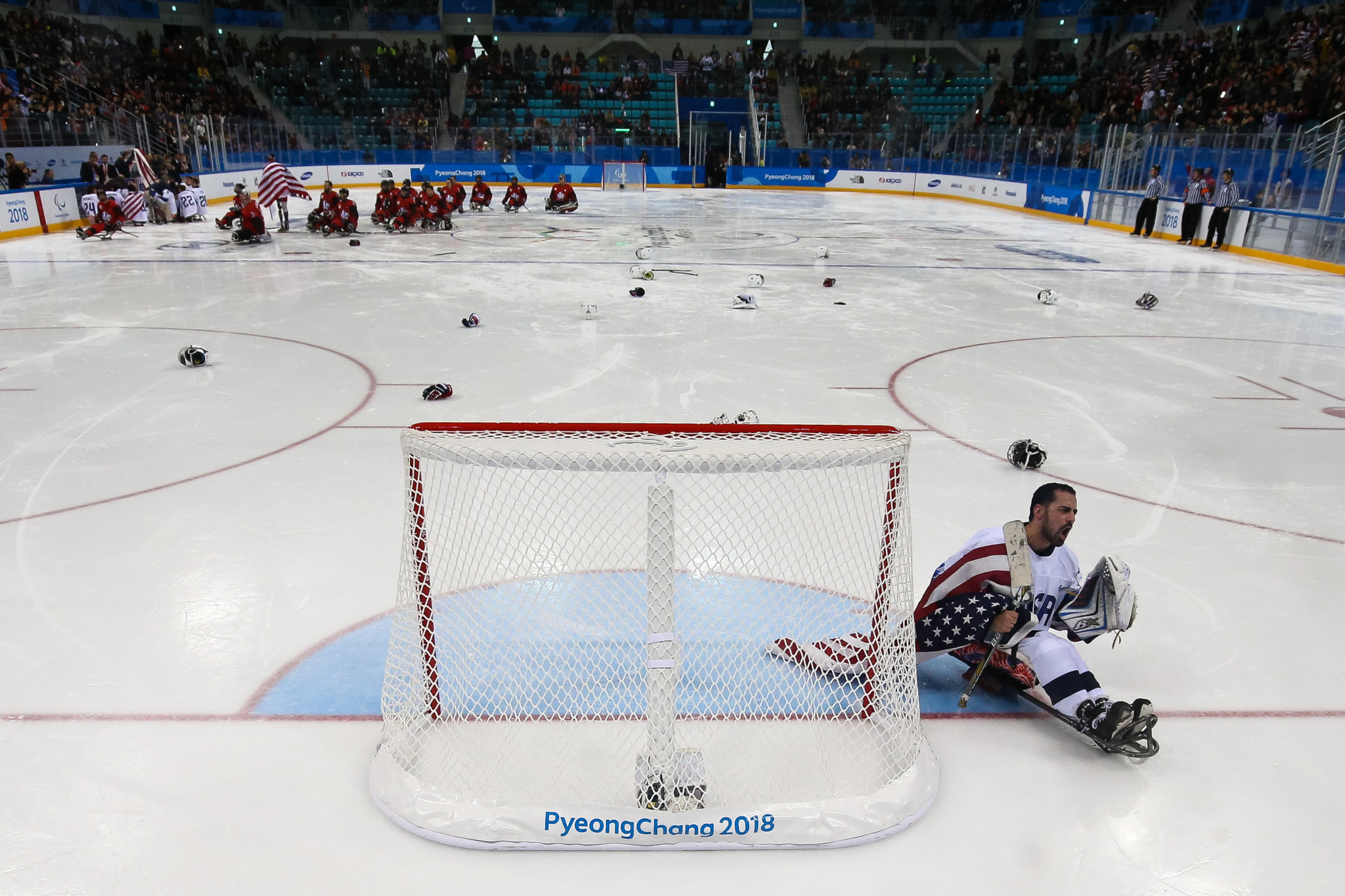 World Para Ice Hockey publishes two-year strategic plan