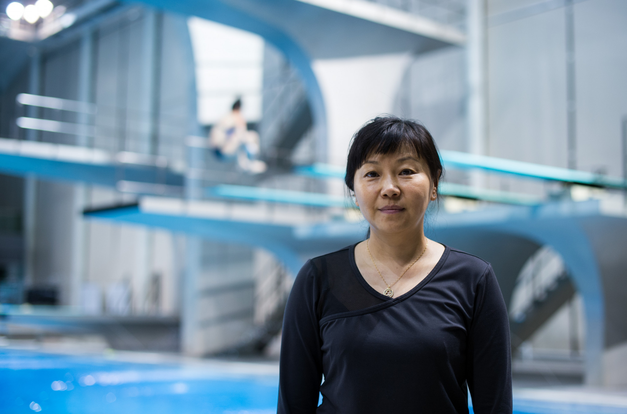 Chinese Olympic gold medallist set to seek FINA vice-president role in 2021