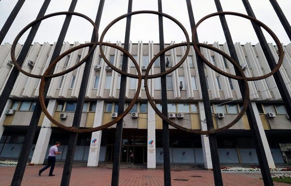 Russian Athletics Federation meeting to discuss World Athletics restoration plan postponed