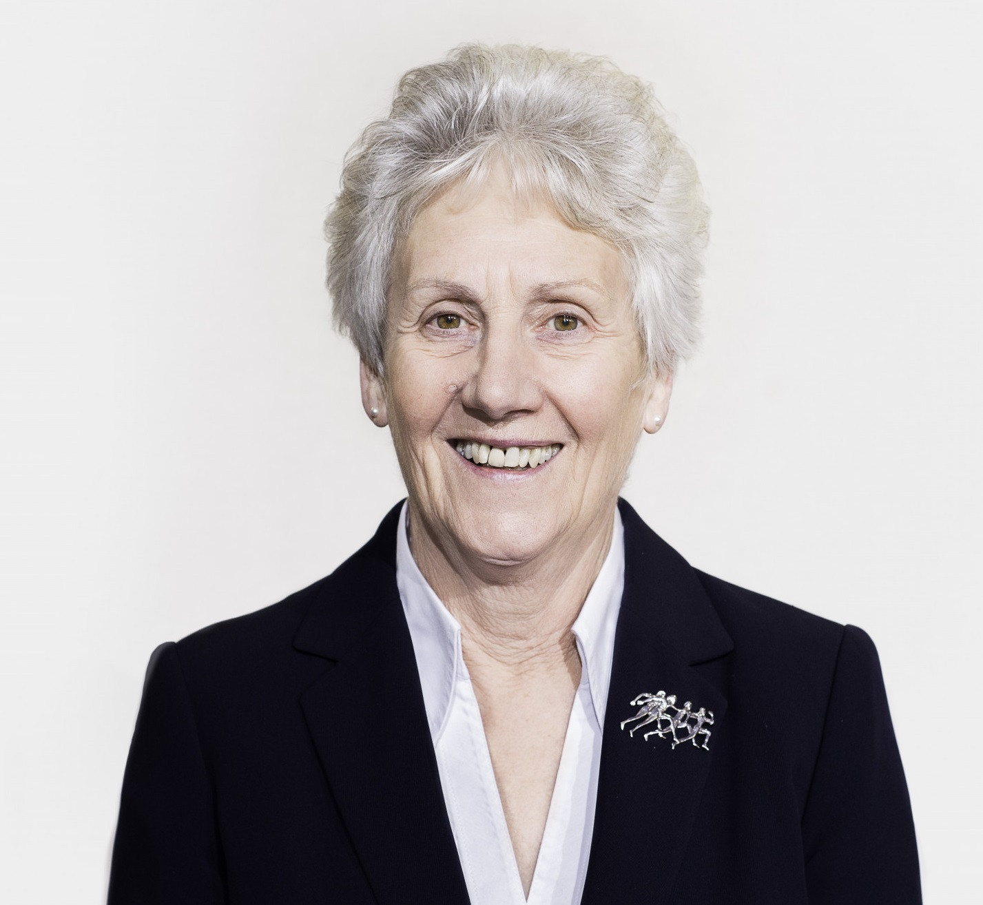 Dame Louise Martin: A proud moment to be celebrating 90-year anniversary of Commonwealth Sport