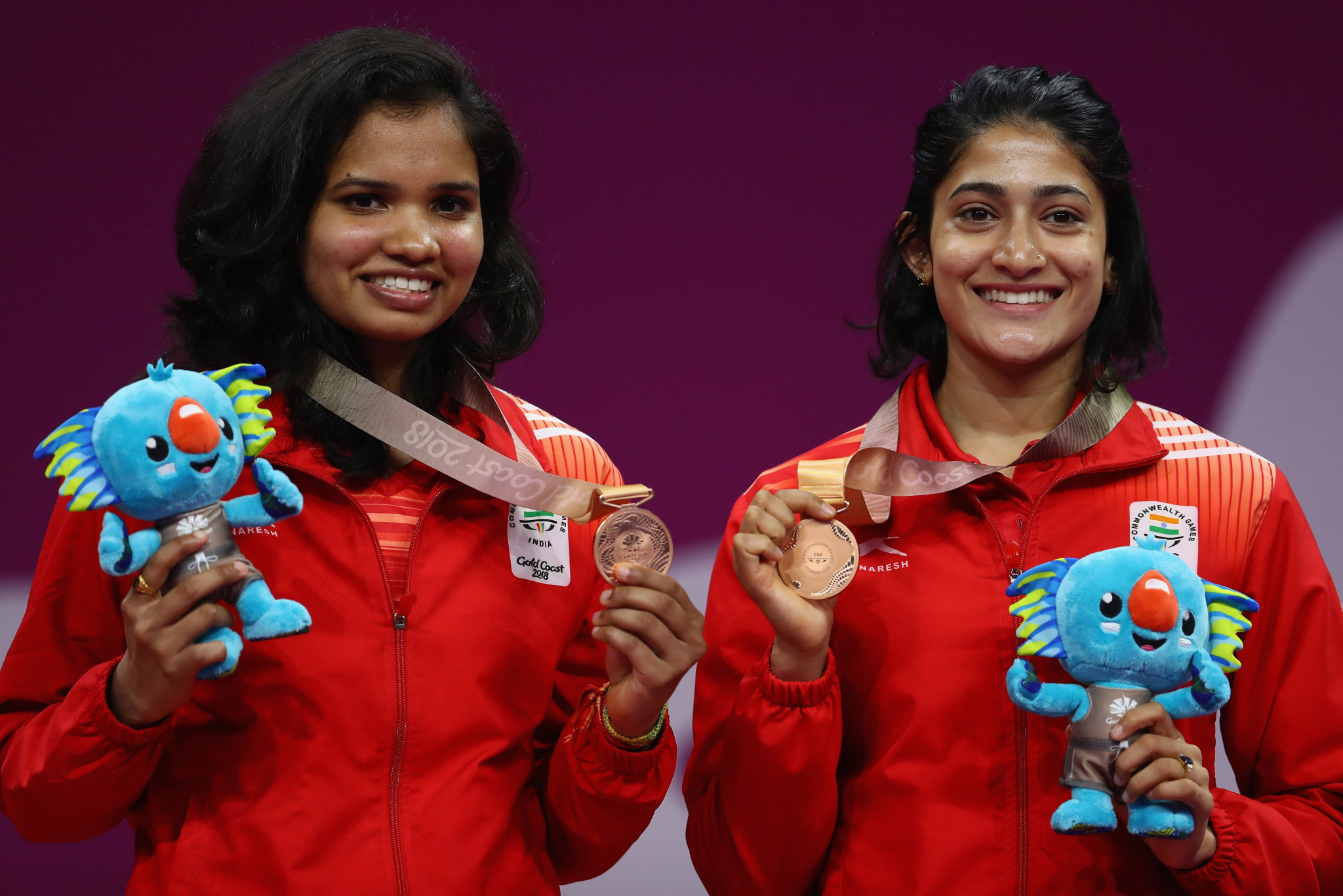 Commonwealth Games badminton champion Reddy tests negative for COVID-19 after initial scare