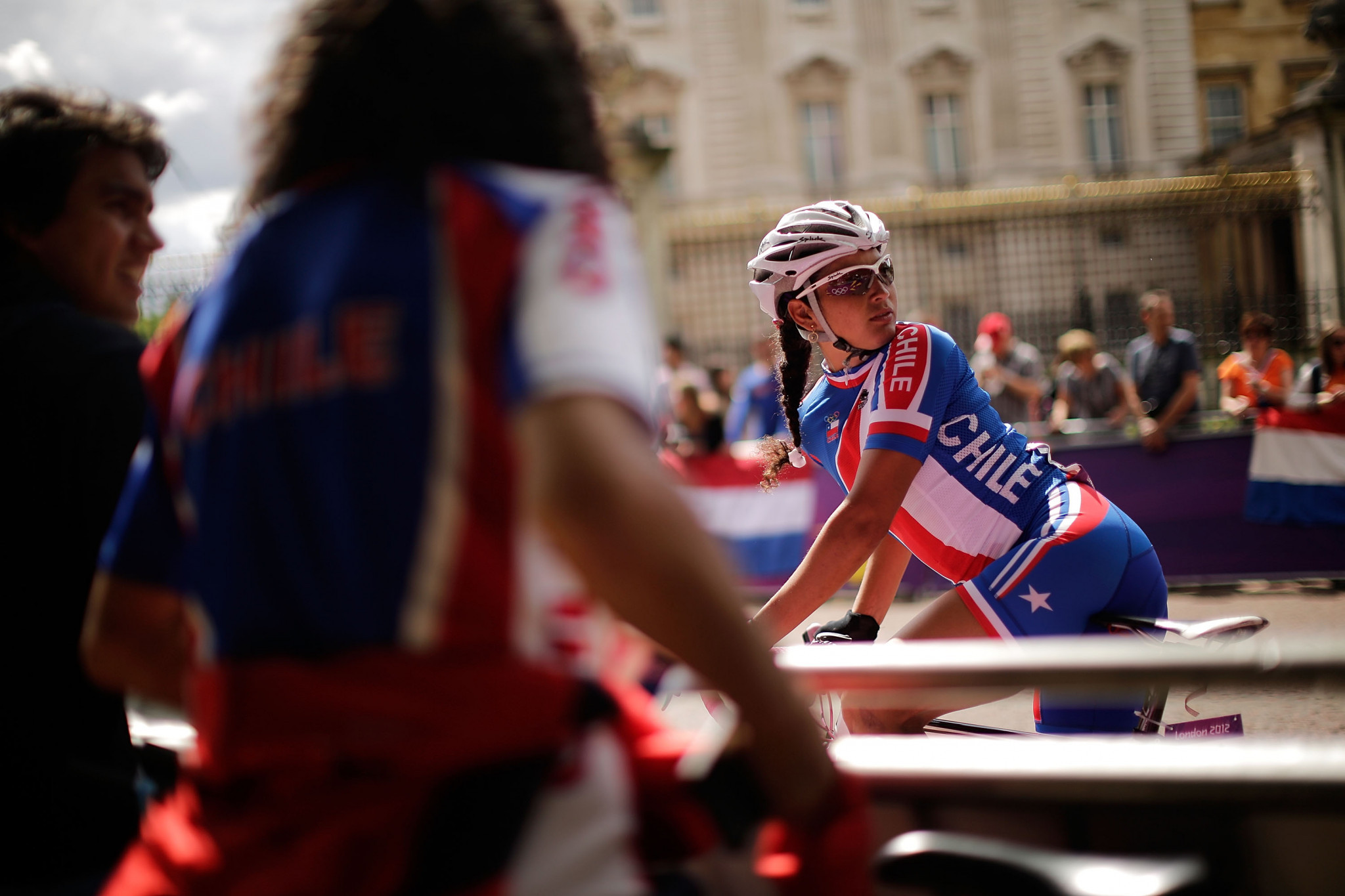 Chilean Olympic Committee oversees election of new cycling governing body