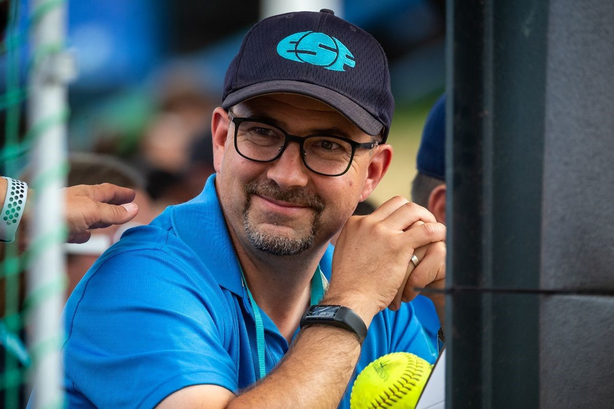 Softball Europe appoint Machalet as director of umpires